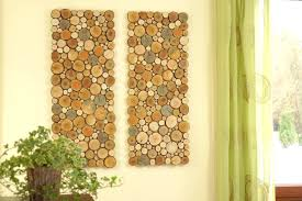 Tree Wall Decor Wood by Wall Ideas Round Wood Wall Decor Round Wood Shaila Wall Decor