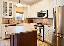 Transitional Kitchen Design Cabinets s & Style Ideas