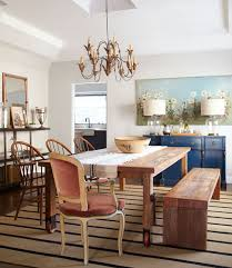 Dining Room Kitchen Ideas by 85 Best Dining Room Decorating Ideas Country Dining Room Decor