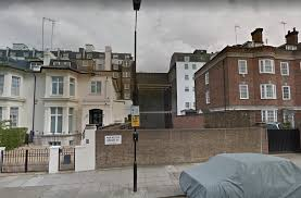 100 Townhouse Facades Leinster Gardens And The Fake Posh Townhouses That Reveal How The