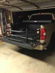 Bed Extender   Toyota Tundra Forum 2015 Ford F150 Platinum Review Bedxtender Hd Max Amp Research Bed Extendspacer Kit Need Wtonneau Covers For These Vehicles Cordial Amp Bedxtender Hd Sport Truck Extender 2004 Wich One The Ram Fold Down Anodized Silver Bed Extender I Modified A Truck Got Free And Made Some Installation Of Dzee On 2013 F250 Readyramp Compact Ramp Black 90 Open 50 Erickson Big Junior 07605 Craftwood Yakima 8001150 Longarm Height Extension