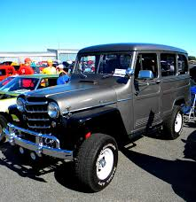 Willys Jeepster For Sale Craigslist | All New Car Release And Reviews