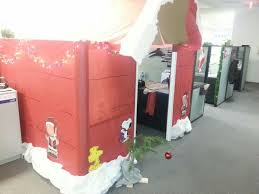 Funny Christmas Cubicle Decorating Ideas by 30 Best Christmas Cubicles Images On Pinterest Christmas Crafts