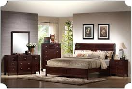 Get Complete Bedroom Furniture Set