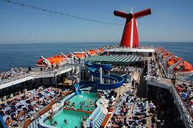 carnival cruise lines carnival paradise cruise review by jim zim
