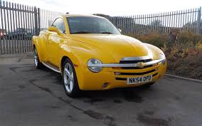2004 CHEVROLET SSR 5.3 LITRE AUTO CONVERTIBLE   Oldcott Motors For 25900 You Dont Know How Lucky Are Boy Back In The 1958 Chevrolet Impala Convertible Vegas Vice The Chevy Ssr Was A Crazy 500 Retro Pickup Truck Top Action Youtube 2004 Ls For Sale Vero Beach Fl Stock 1704r 2003 Sale Classiccarscom Cc16507 From Newcarscoloradocom Used At Whiwater Motors Vin 2dr Regular Cab Rwd Sb 2 Images Of 60 V8 Automatic 390hp 2005 1937 Roadster Rare Australian Built By Holden
