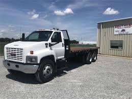 2006 GMC TOPKICK C8500 For Sale In Osceola, Arkansas | Www ...