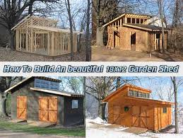 shed backyardshed shedplans interior shed roof loft how to