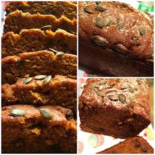 Pumpkin Smash Jamba Juice 2014 choc chip and spiced pumpkin bread the ginger warrior the