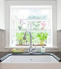 Plants For Bathroom Counter by 17 Best Garden Windows Images On Pinterest Garden Windows