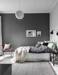 helle dunkelgraue schlafzimmer färbt ideen dunkelgraue
