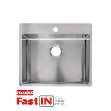 33x22 Stainless Steel Kitchen Sink Undermount by Shop Kitchen Sinks At Lowes Com