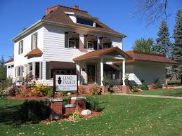 Lind Family Funeral & Cremation Services