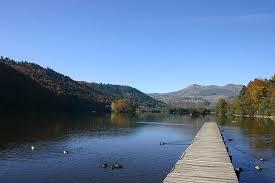 le lac chambon