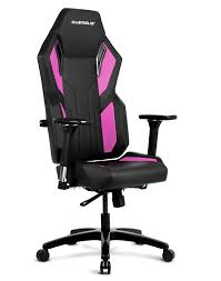 Quersus Gaming Chair Vaos 502 Executive Office Chair (Pink ...