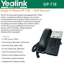 Yealink Simply IP Phone SIP-T18 1 VoIP Account, Hotline, 3-Way ... Compare Prices On Internet Sip Phone Online Shoppingbuy Low Cisco Cp7975g 8 Button Line Voip Color Lcd Touch Screen Faulttolerant Office Telephone Network Sip Through Iopower Wifi Vandal Resistant Prison Telephonessvoip With Volume Barrier Phones Voip Phone Also For Gates Homepage Alcatelphones Pap2t Adapter With Two Voice Ports Analog Voipdistri Shop Yealink Sipw56p Ip Dect Cordless Siemens C460ip Dect Converting Cp7960g To Part 1 Youtube Amazoncom Obihai Obi1032 Power Supply Up 12