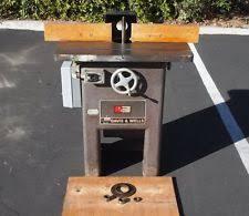 spindle shaper woodworking ebay