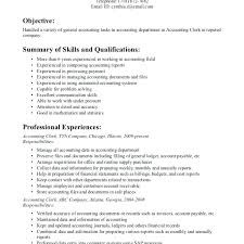 Medical Office Receptionist Resume Sample Clerk Customer Service For General