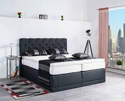boxspringbett schlafzimmer möbel gebraucht kaufen in