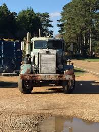Pin By Shane Durkin On Old Peterbilt | Pinterest | Peterbilt ...
