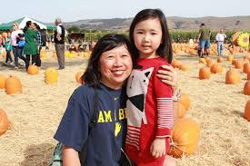 Pumpkin Patch San Jose 2015 by Headsup Visits Spina Farms