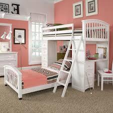 Wood Plans For Loft Bed by Best 25 White Wooden Bunk Beds Ideas On Pinterest Scandinavian