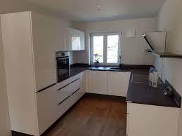 nolte küchen modell hochglanz weiß möbel spanrad