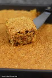 low carb karottenkuchen ohne mehl