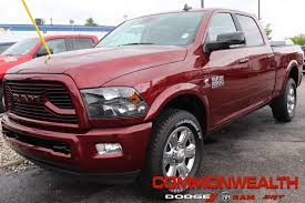 100 Dodge Trucks For Sale In Ky New 2018 Ram 2500 BIG HORN CREW CAB 4X2 64 BOX