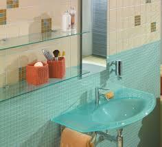 waschbecken glas hagen