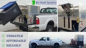 100 Build Your Own Truck Bin Cleaning Or Trailer With Bin Wash Systems 1