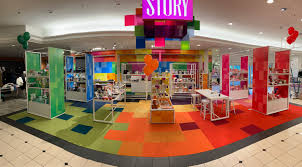 Retail Therapy: Macy's Story Shop Comes To NorthPark, Office ...