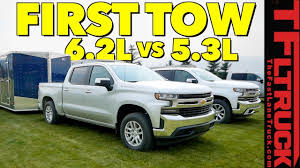 Compared: 2019 Chevy Silverado 1500 5.3L Vs 6.2L V8 First Tow Review ... Best Trucks For Towingwork Motor Trend 2017 Chevy Hd Vs Ford Sd Ram Diesel 22800 Lbs Towing Mpg 7 Fullsize Pickup Ranked From Worst To 20 Chevrolet Silverado 2500hd Reviews Toprated 2018 Edmunds 3500hd Fuel Economy Review Car Dually Truck Nondually Pros And Cons Of Each Halfton Or Heavy Duty Gas Which Is Right For You F150 1500 Battle Oneton Heavyduty Challenge Piuptruckscom Youtube