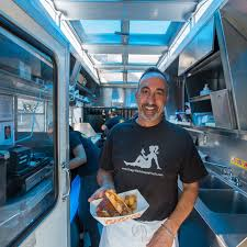 100 Dogtown Food Truck The State Of LAs Gourmet Scene With Dave Danhi
