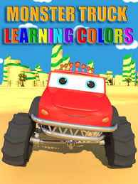 Amazon.com: Monster Truck Learning Colors: Kids 1st TV - Trucks And ... Cheap Mini Monster Truck Go Karts Best Resource 1 Injured As Shriners On Tiny Cars Boats Planes 18wheelers Flood Monster Truck Dan Jack O Lantern Scary Trucks Car Anatomy Of A The 1118kw Beasts You Pilot Peering Kart Playing In Snow Youtube Dino Sport Zf Black For Outdoors Mini Monster Truck Gokart Foxhunter Kids Ride On Car Pedal With Rubber Wheels Case Ih Bfr3