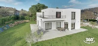 visite virtuelle maison moderne archivim constructeur maison yvelines 78 constructeur maison