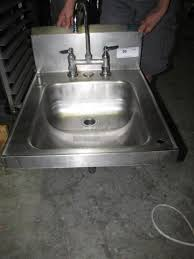 Advance Tabco Sink Accessories by Pci Auctions Restaurant Equipment Auctions Commercial Auctions