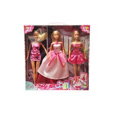 Barbie Doll Dress Making Patterns
