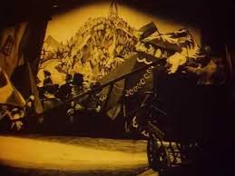 The Cabinet Of Dr Caligari 1920 Analysis by The Cabinet Of Dr Caligari 1920 Film By Robert Wiene Youtube