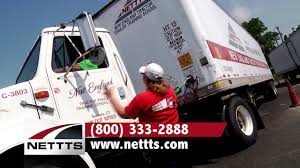 100 Truck Driving Schools In Ct Graduate From Somers CT Shares His Experience At NETTTS YouTube
