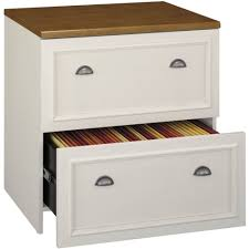 2 Drawer Locking File Cabinet Walmart by Bush Furniture Fairview Lateral File Walmart Com