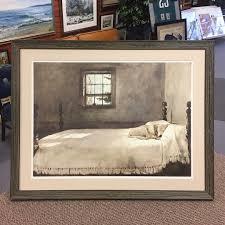 Andrew Wyeth Master Bedroom Master Bedroom Artwork Master Bedroom