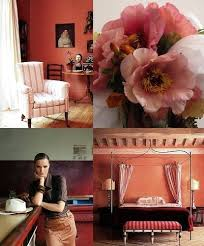 Coral Color Interior Design by 298 Best New Paint Interior Images On Pinterest Alice Baby