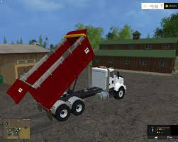 KENWORTH DUMP TRUCK V 1.0 | Farming Simulator 2017 Mods, Farming ... Kenworth T600 Dump Trucks Used 2009 Kenworth T800 Dump Truck For Sale In Ca 1328 2008 2554 Truck V 10 Fs17 Mods 2006 For Sale Eugene Or 9058798 W900 Triaxle Chris Flickr T880 In Virginia Used On 10wheel Dogface Heavy Equipment Sales Schultz Auctioneers Landmark Realty Inc Images Of T440 Ta Steel 7038