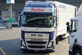 Fischerroadcargo | Your Road Feeder Service