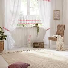 gardinen vorhänge in rosa preisvergleich moebel 24