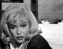 Monroe In The Misfits