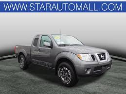 100 Truck Volvo For Sale Used 2016 Nissan Frontier In Greensburg PA Stock 8886