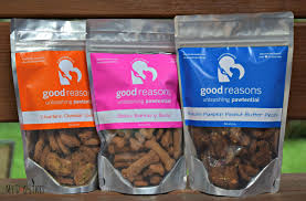 Turkey And Pumpkin For Dog Diarrhea by Good Reasons Dog Treats Review