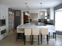 Medium Size Of Kitchen Island With Round Table Attached Perfect Excellent Archived On Category